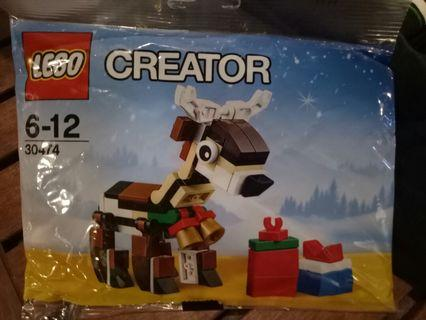 Lego Creator Polybag 30474