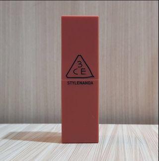 3CE Mood Recipe Matte Lip Color - Muss