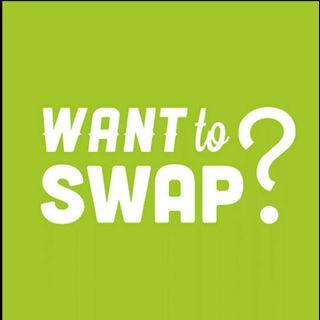 Like/message for a swap! #SwapAU