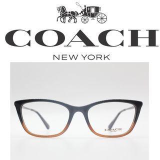 Coach Luxury Eyewear with Prescription
