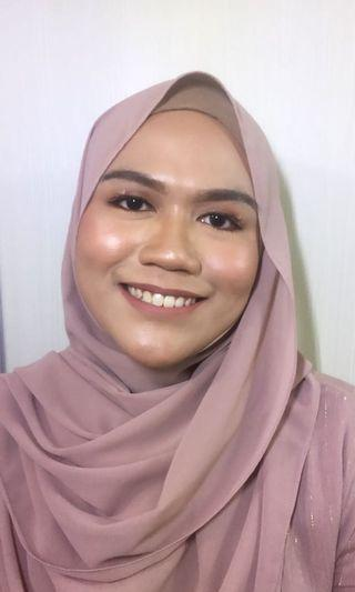 Make up service murah kl jb kelate