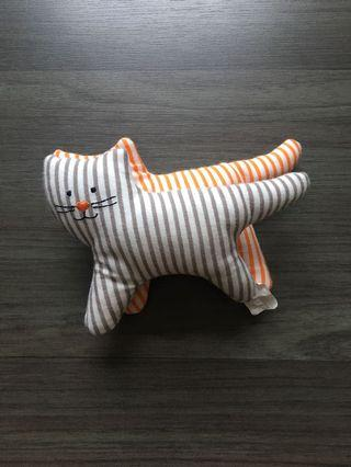 Mainan anak (rattle)