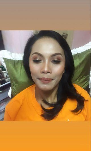 Makeup murah dinner kl kelate jb