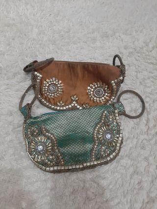 India Bag ~ Take All 100k