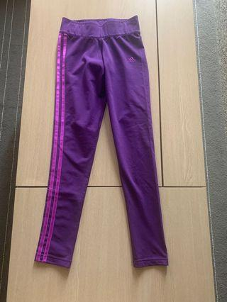 🚚 Almost New Authentic Adidas Tights