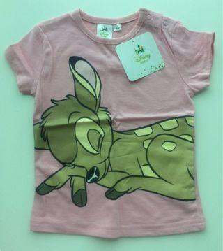 New Disney T-shirt size 86