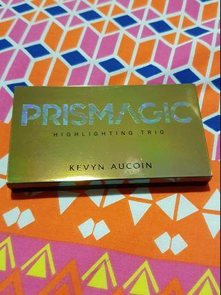 Kevin Aucoin prismagic highlighter trio