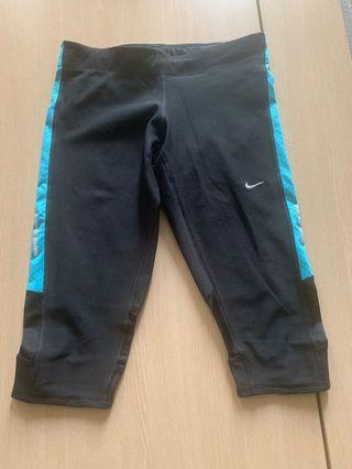 🚚 Pre loved Authentic Nike Running Tights