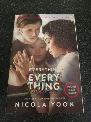 Everything, Every Thing