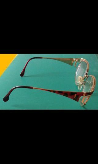 🚚 YSL 眼鏡