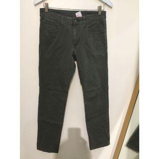 Uniqlo jeans ankle for mens