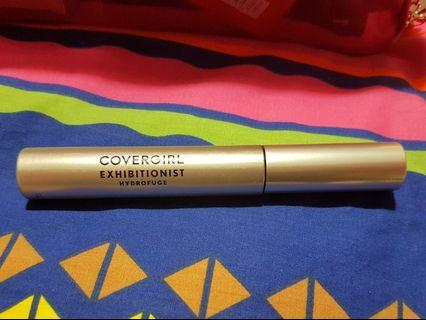 Covergirl exhibition mascara