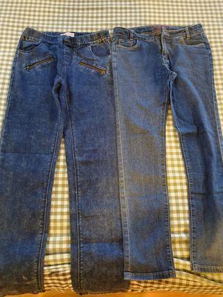 Denim Girls Jeans