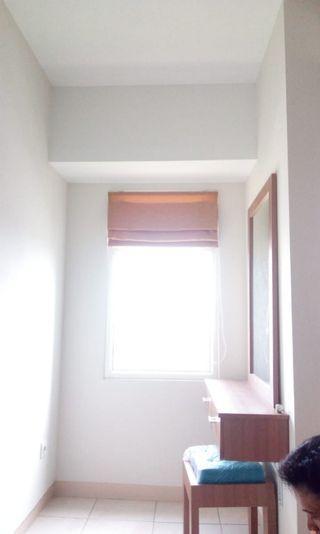 Apartemen  Greenlake Sumarecon Bekasi disewakan