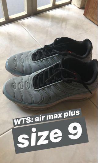 Air max 97 plus
