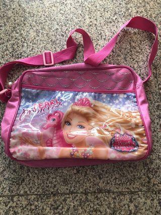 Barbie - the pearl princess bag