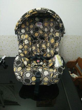 Britax Galaxy 0-4歲安全座椅