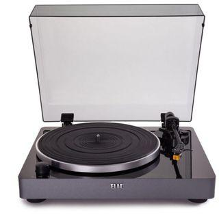 ELAC Miracord 50 Turntable Made in Germany