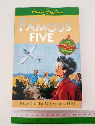 🚚 The Famous Five 5 Enid Blyton