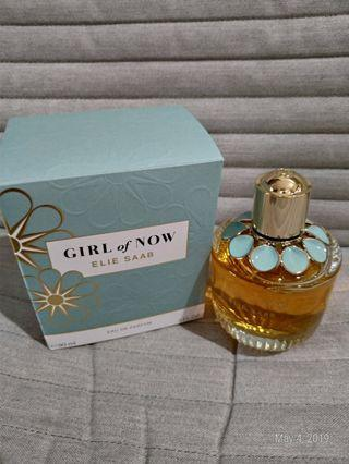 Parfum Elie Saab new!