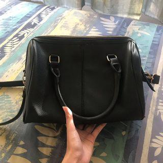 Accessorize Bowling Bag