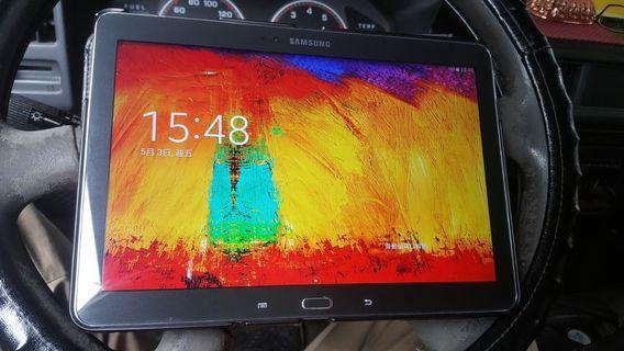 Samsung p600 平板電腦