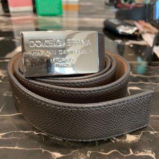 🚚 Dolce & Gabbana Belt