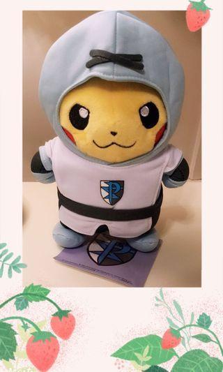Pikachu - Pokémon Plush Toy