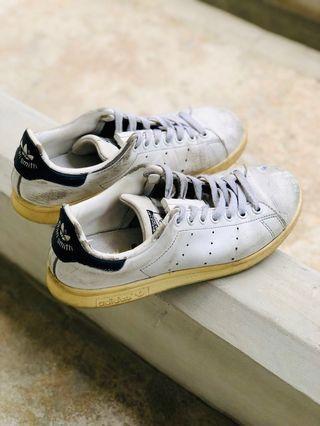 🚚 Adidas Stan Smith Size US6 1/2