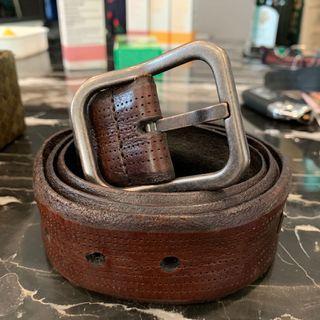 🚚 D&G Belt