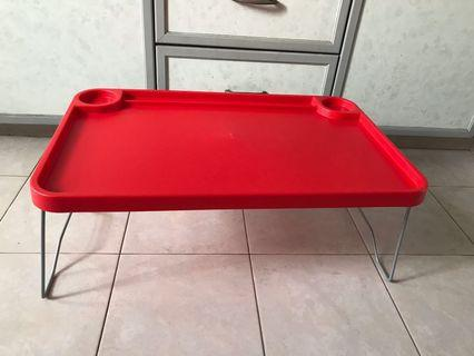 🚚 Ikea Foldable Bed Tray/Table