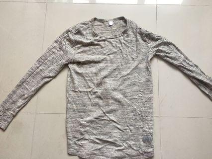 大理石紋 文青shirt