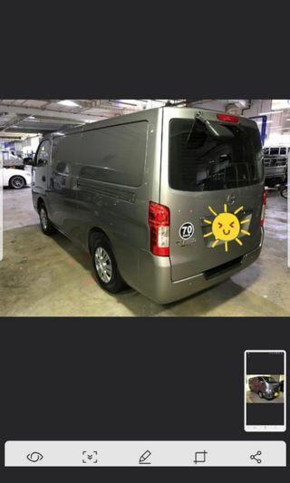 Pls only enquire for long term rental of van