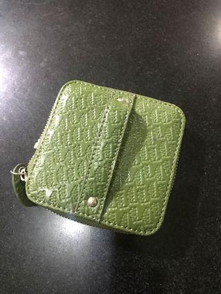Original follie follie, expandable coin purse
