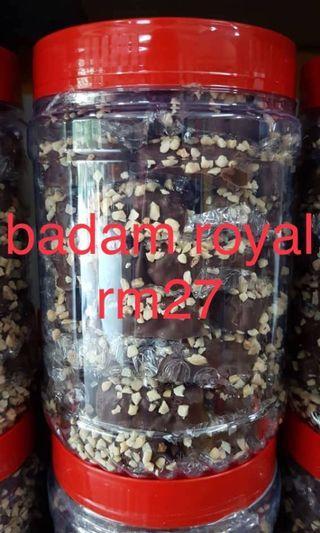 badam royal