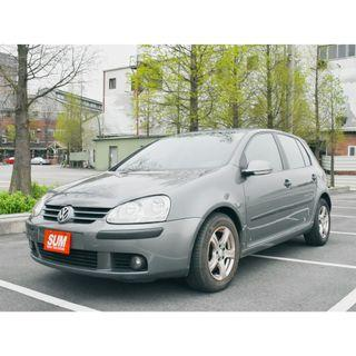 2006年 VW GOLF TDI(灰)1.9