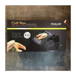 MAYER Grill Pan