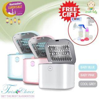 Clover Twin 3D Sterilizer & Drying