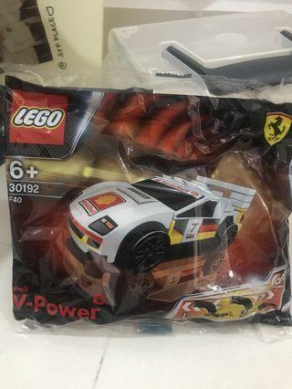 LEGO Ferrari 30192