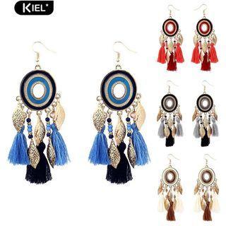 💍BohemianWomen Hook Earrings