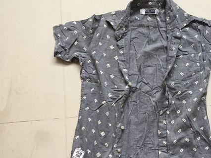 Vintage Creamsoda 短袖恤衫