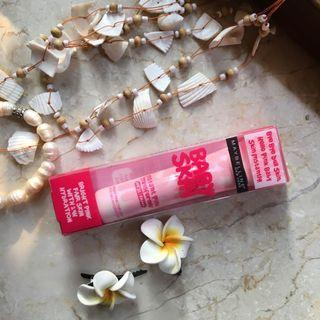 "Maybelline Baby Skin ""Bright Pink Fair skin With 24H Hydration"""