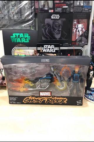 Marvel Legends Ghost Rider