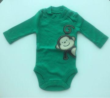 New newborn Carter's Onesie