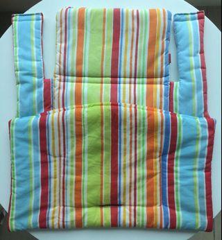 Stokke Tripp Trapp cushion set
