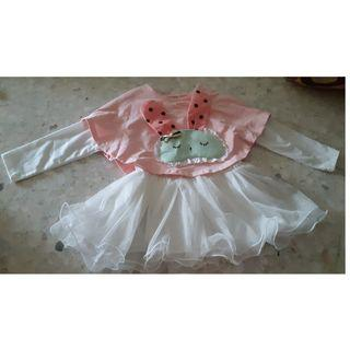 Dress for 2-3 yrs old