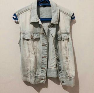 Denim Jacket / Jaket Jeans Preloved