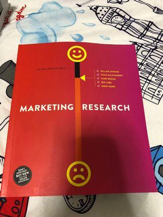 Marketing Research, 4th Asia-Pacific Ed