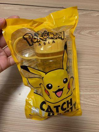 Pokémon 水樽
