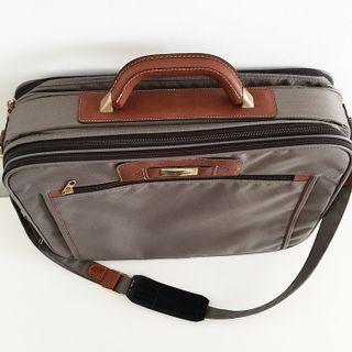 🚚 Authentic Vintage Samsonite Luggage